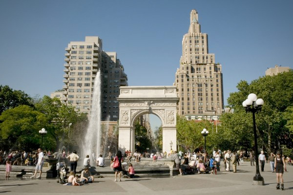 New York University Image